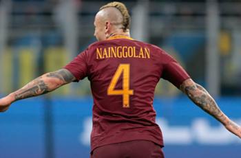 Inter 1-3 Roma: Nainggolan double sinks Nerazzurri