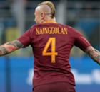 Roma keep faint title hopes alive