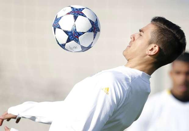 نبأ سار لمشجعي يوفنتوس قبل مواجهة برشلونة -