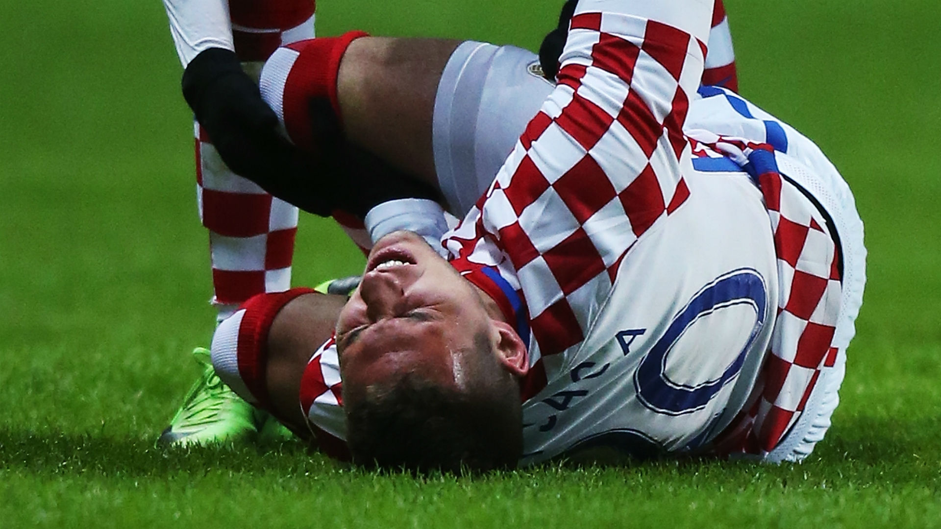 Tegola Juventus! Cede il ginocchio di Pjaca: nuovo infortunio con la nazionale