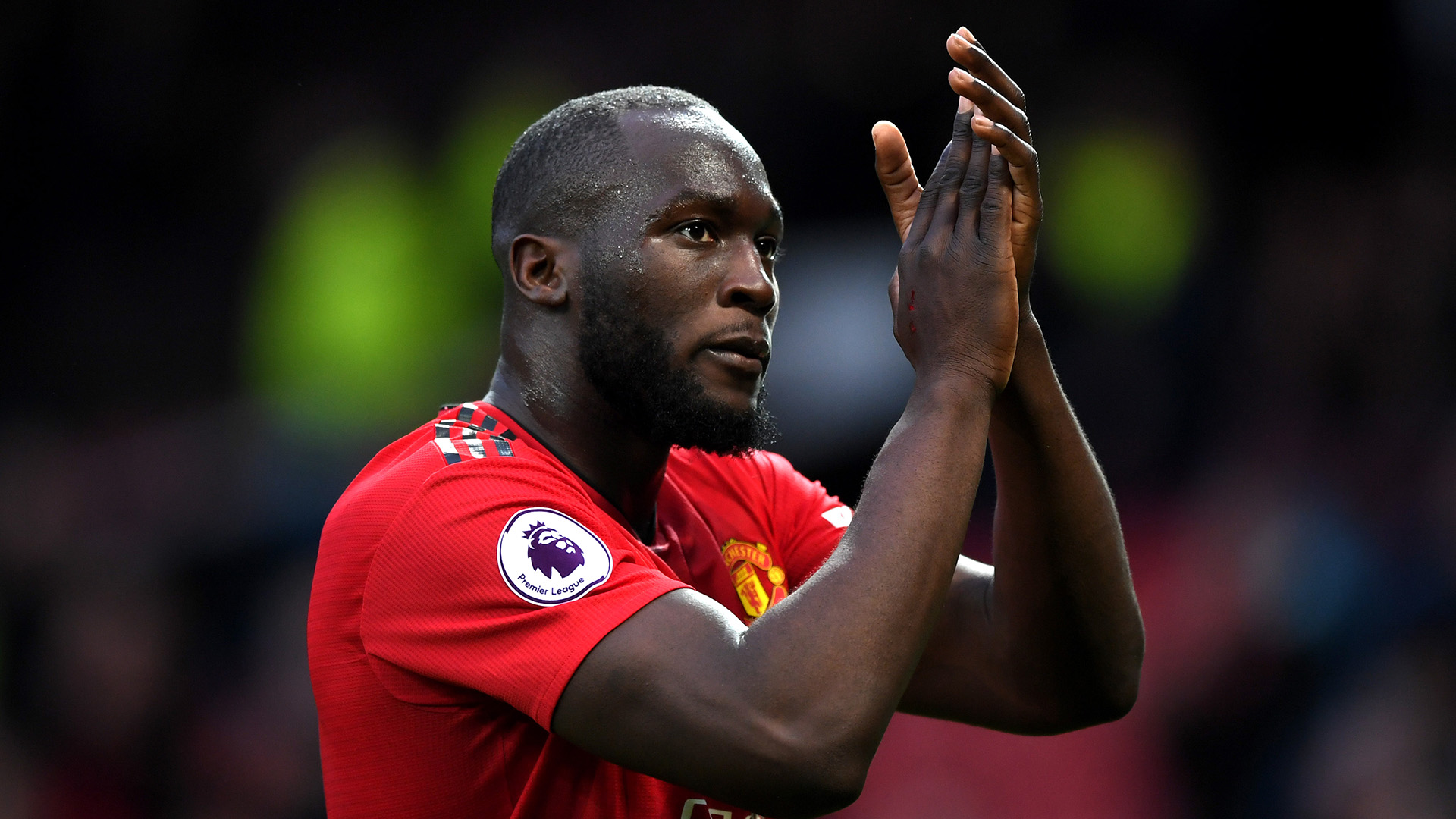 Solskjaer explains why Lukaku isn't in Man Utd squad to face Perth Glory