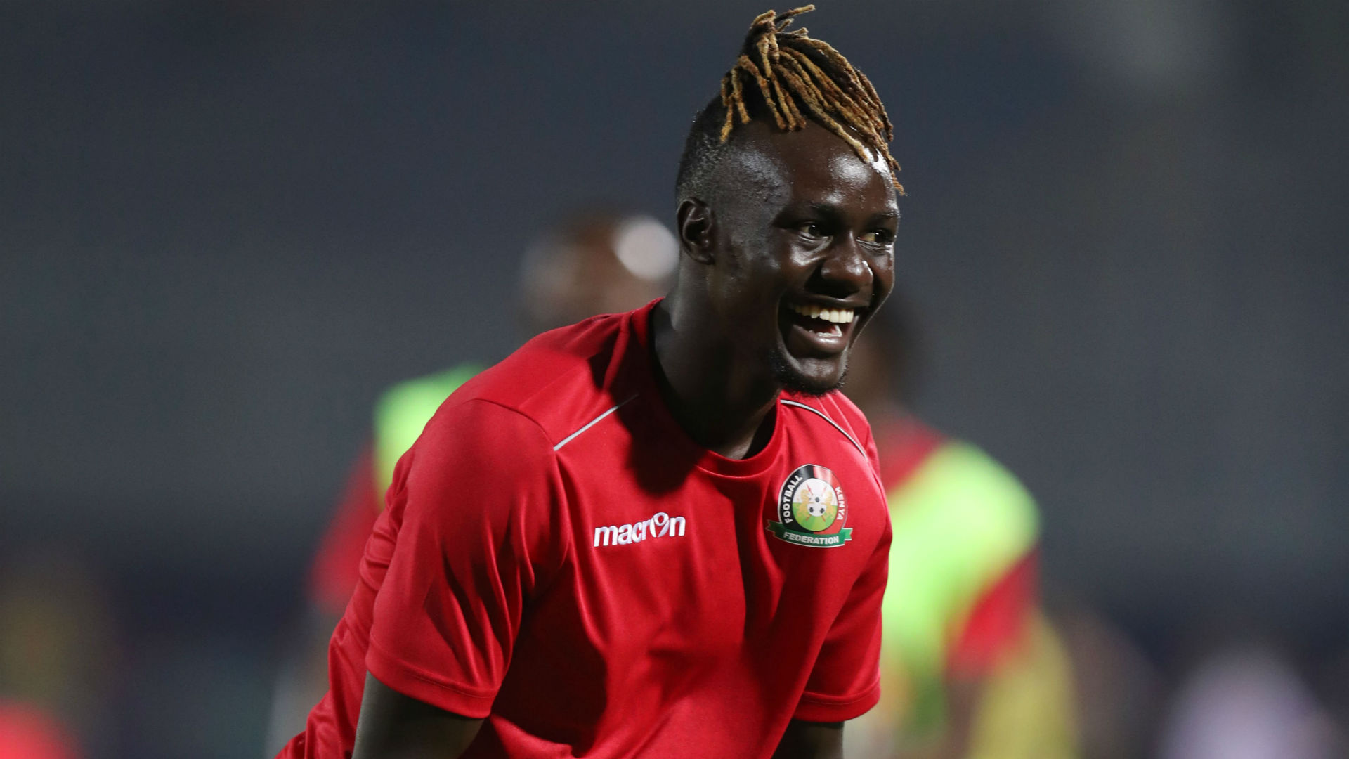 Afcon 2021 Qualifiers: Avire pulls out of Harambee Stars squad for Egypt clash
