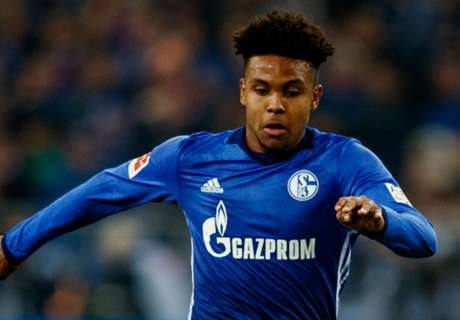 Americans Abroad: McKennie stands out for Schalke