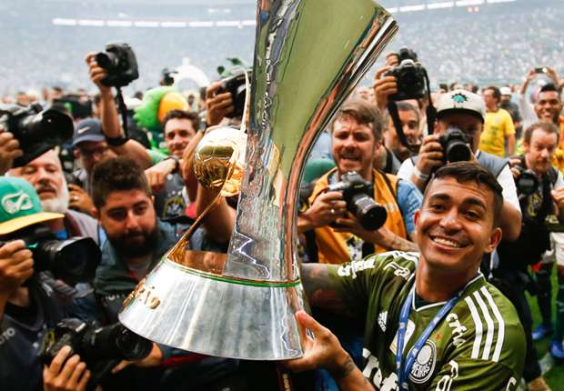 The Best in Brazil: Gabigol, Dudu and the Brasileirao award winners targeting Selecao return