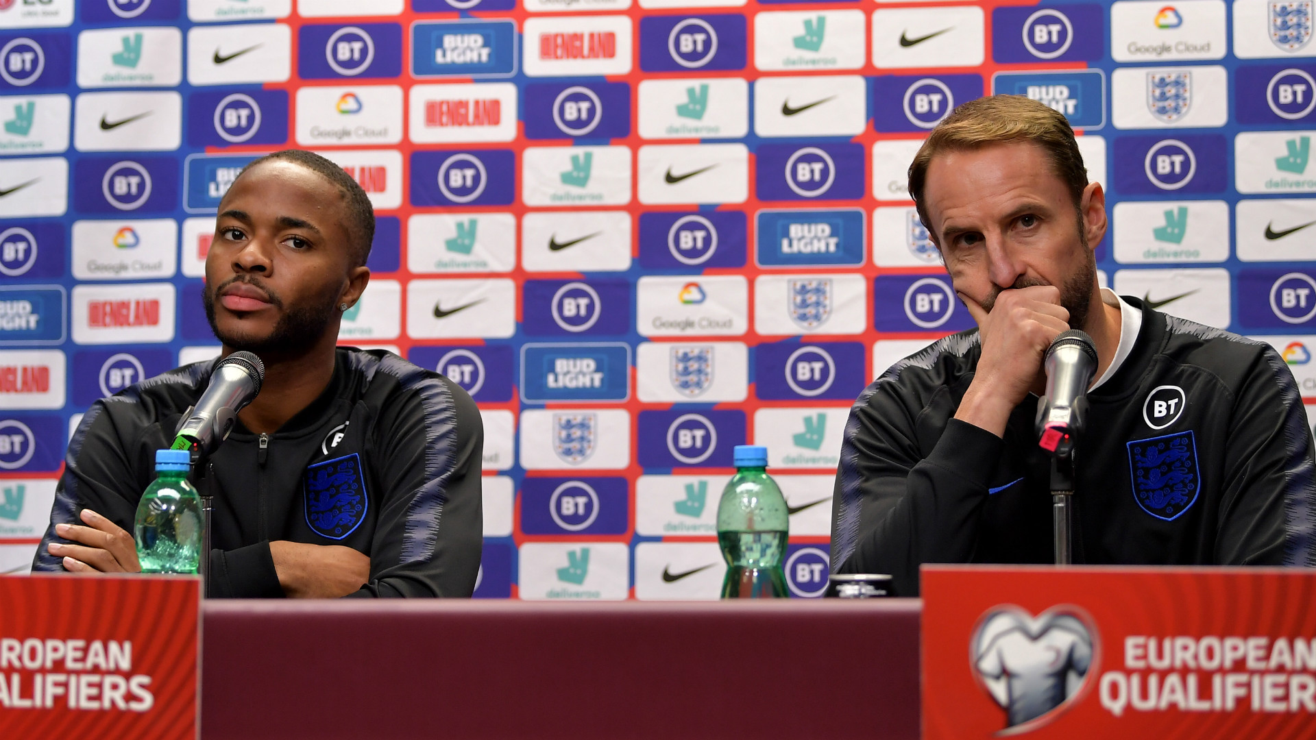 'I wouldn't imagine he's hugely enthusiastic' – Southgate hopeful time heals Sterling relationship