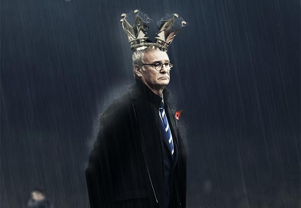 Claudio Ranieri, broken crown 620 GFX