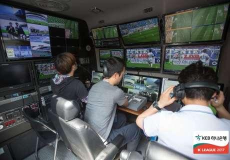 El VAR a la Libertadores