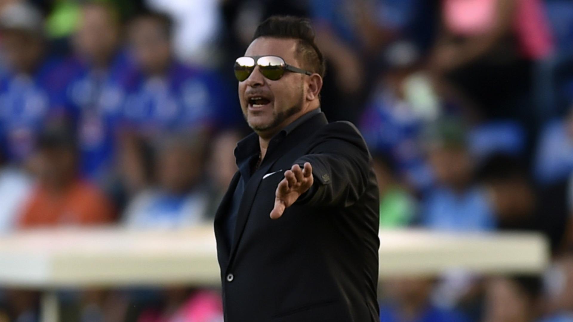 Antonio Mohamed Monterrey