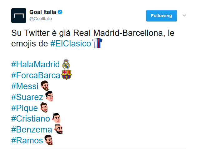 Liga, Real Madrid-Barcellona: dove vedere il Clasico in Tv