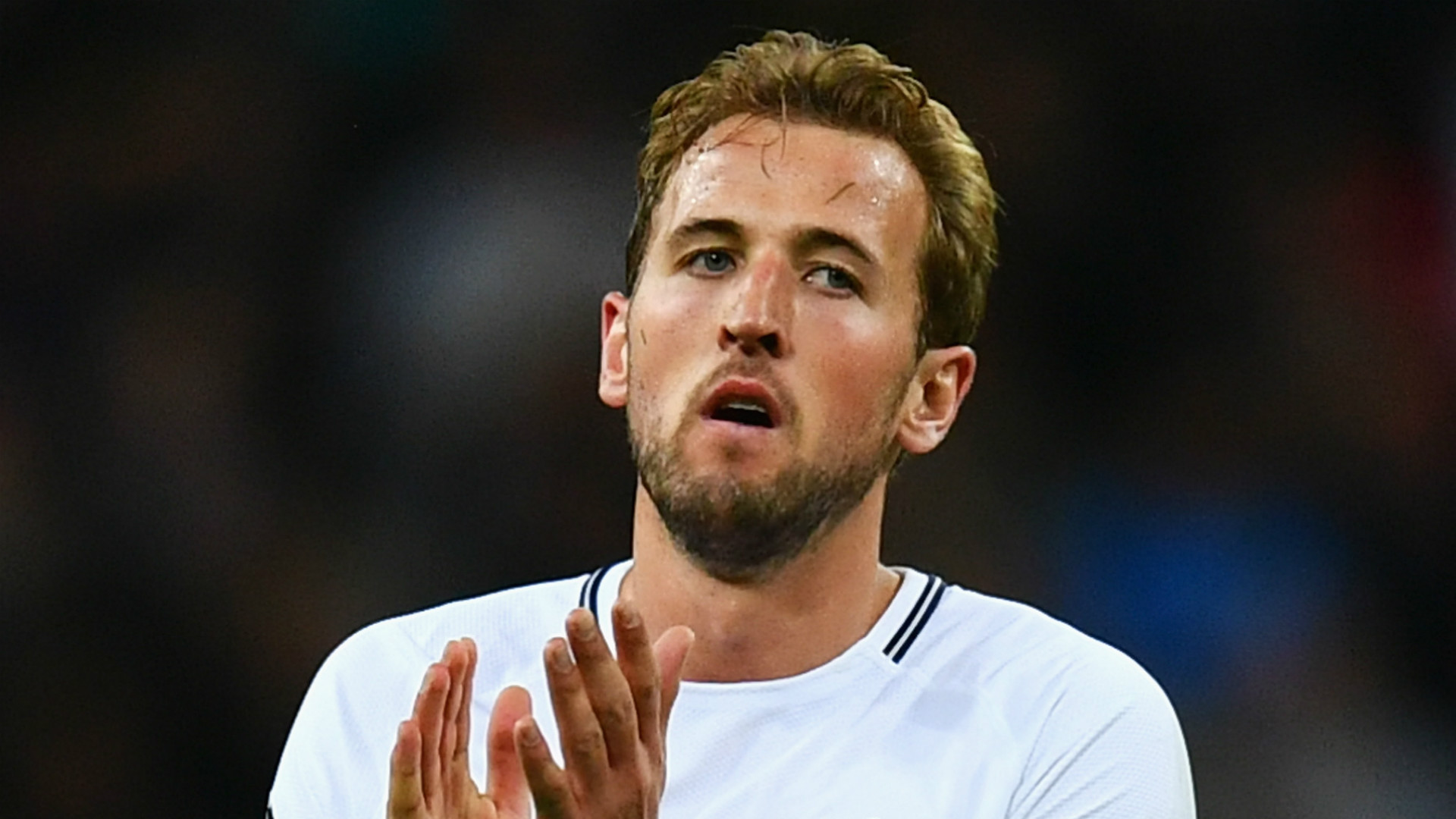 Harry Kane will stay at Tottenham for a