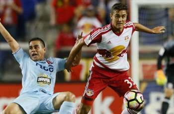 New York Red Bulls sign Aaron Long to MLS deal