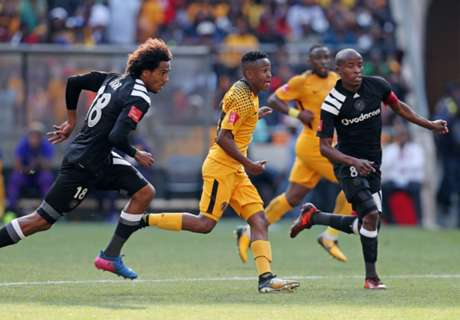 Chiefs and Pirates Player Ratings