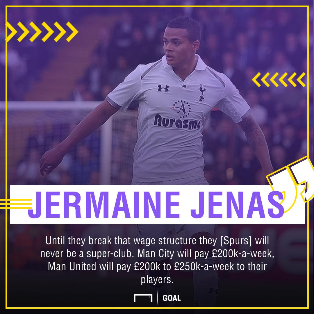 Jermaine Jenas