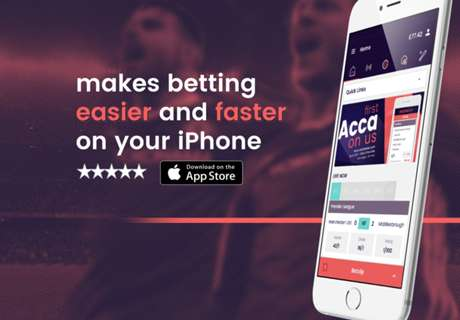 Download the new dabblebet app