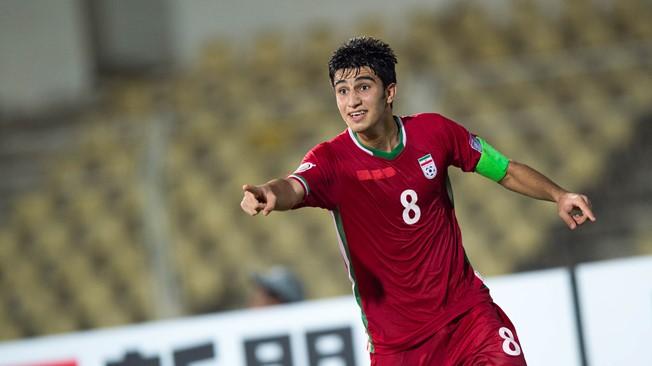 Mohammad Sharifi Iran
