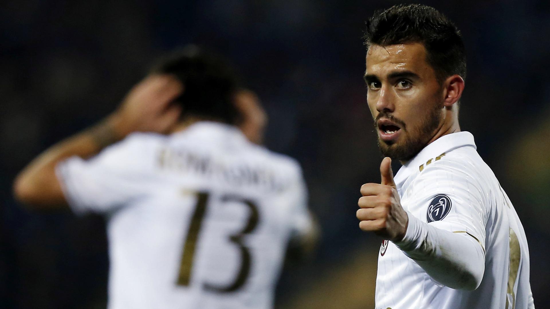 Video Gol Highlights Empoli-Milan 1-4: Montella secondo con la doppietta di Lapadula