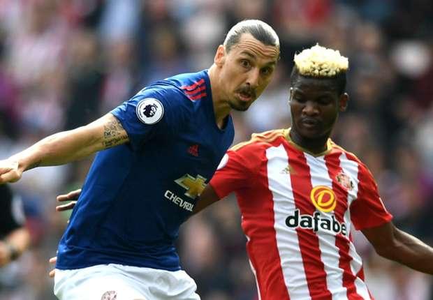 Zlatan reaches incredible goalscoring landmark with Sunderland strike