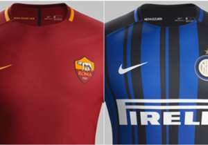 Musim 2016/17 sudah nyaris berakhir, dan para klub raksasa Eropa telah merilis jersey-jersey mereka untuk musim depan. Simak'jubah perang' yang telah resmi diperkenalkan di sini!