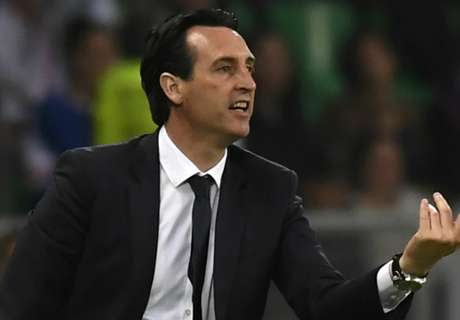 Emery never feared PSG sack