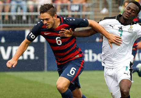 Five takeaways from USA's draw