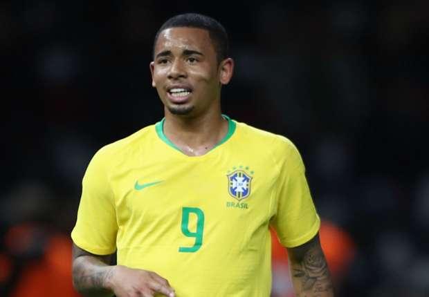 Gabriel Jesus To Captain Brazil Vs Croatia
