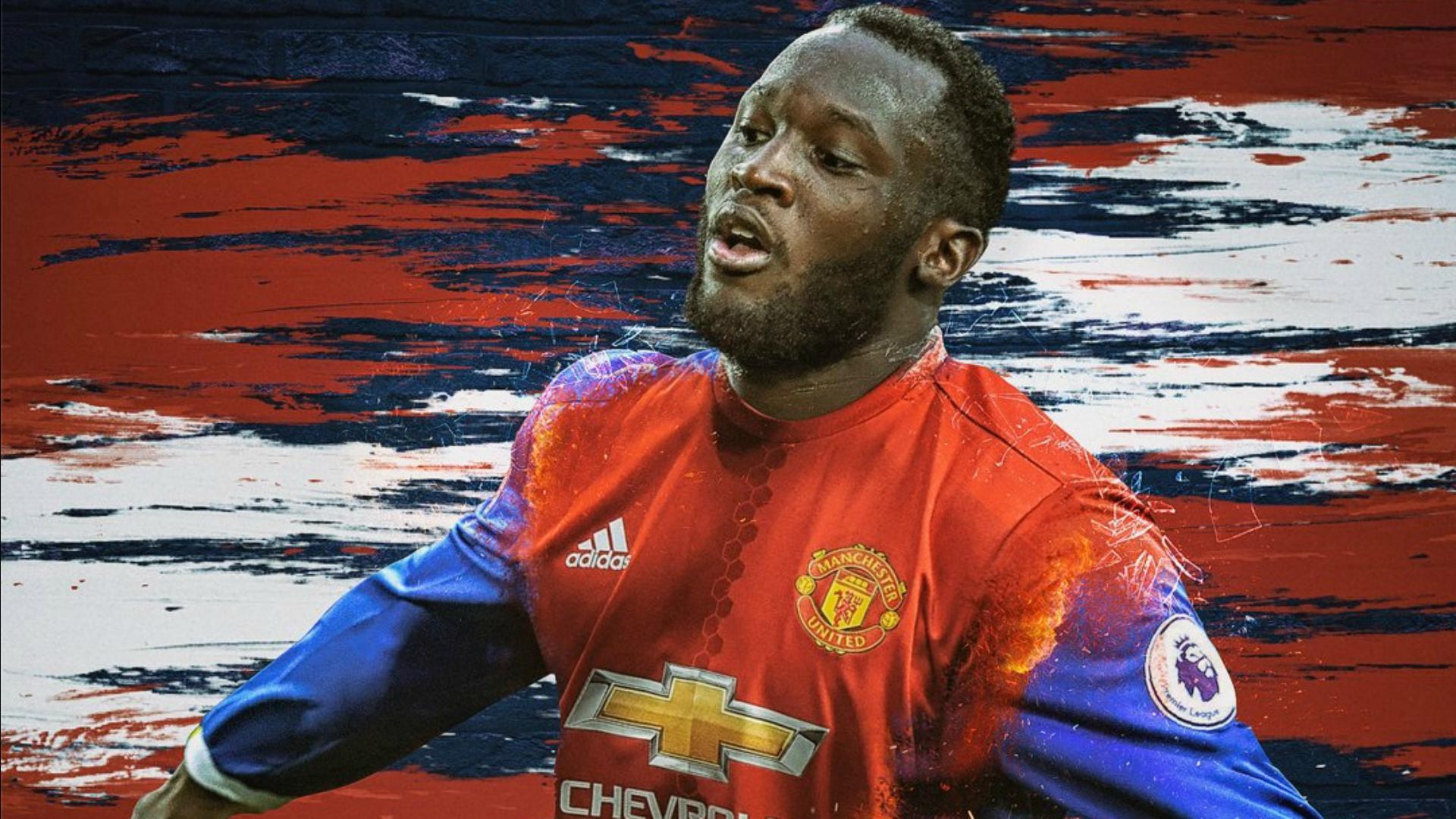 Manchester United rompe el mercado y se lleva a Lukaku