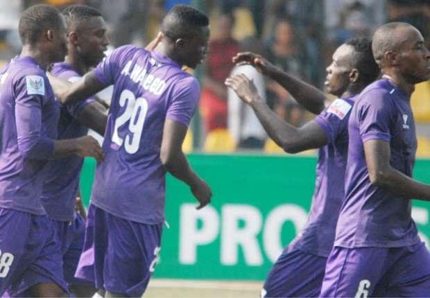 NPFL Matchday 32: MFM mount pressure on Plateau United