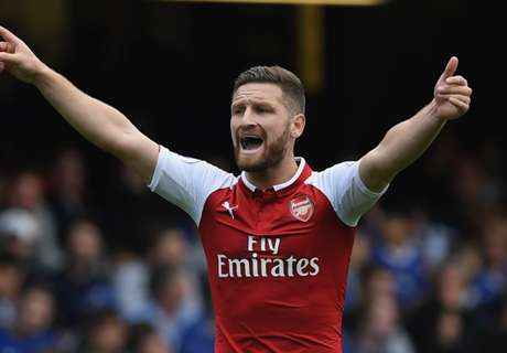 Mustafi breathes new life into Arsenal