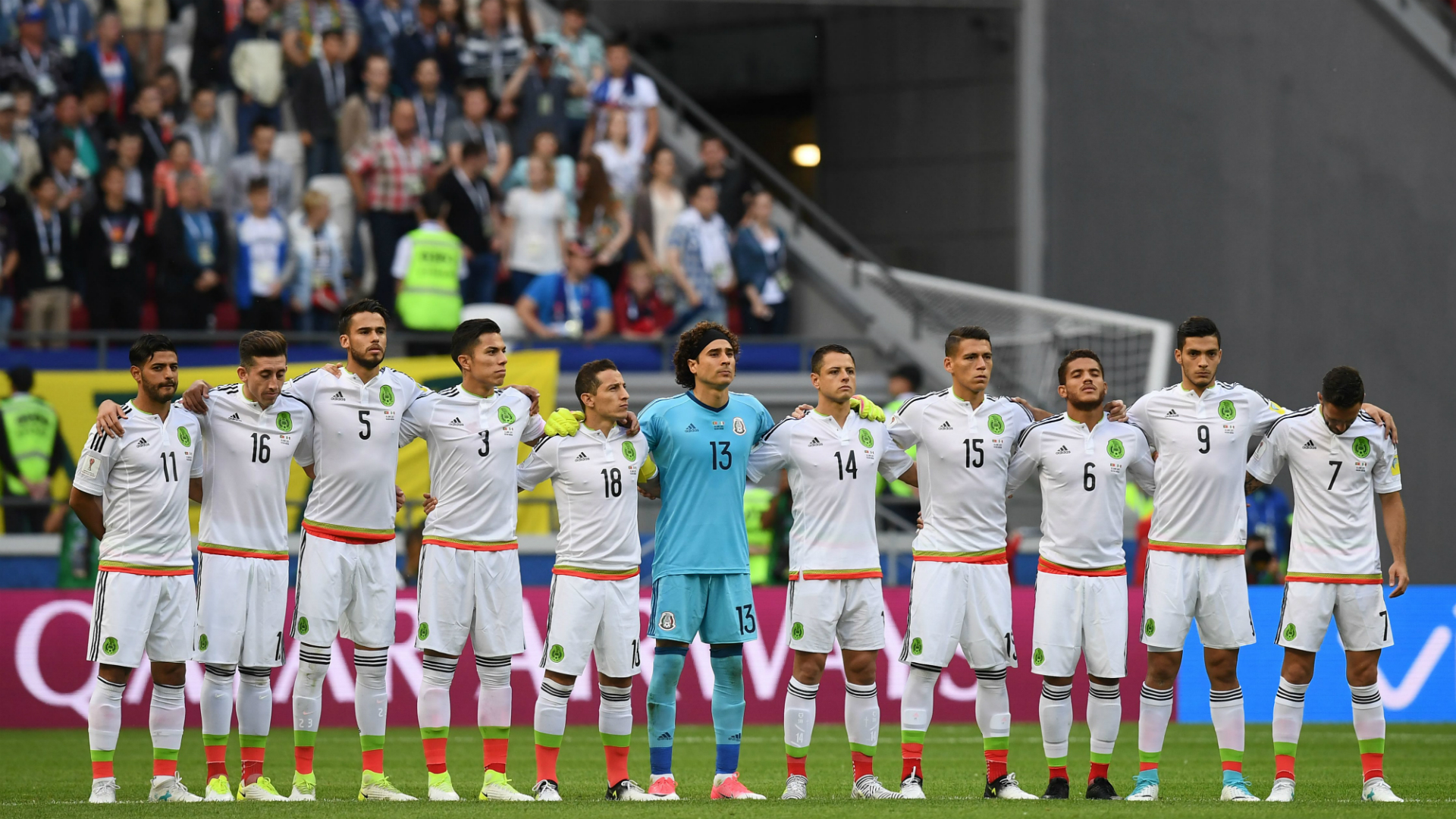 Portugal se enfrenta a Nueva Zelanda en la Confederaciones 2017