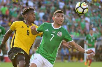 Jamaica bounces Mexico from Gold Cup