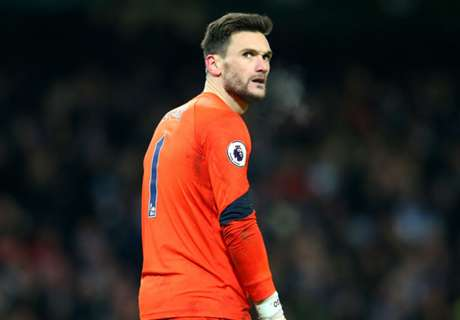 Pochettino backs Lloris despite errors