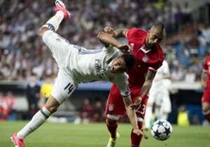 FIFA 18 je stigla. Kako bi bili sigurni u obrani, Goal vam donosi pregled najboljih defenzivaca iz sredine terena