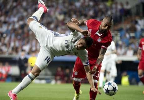 FIFA 18: Najbolji defenzivni veznjaci