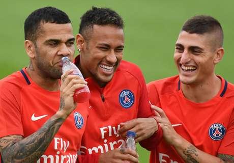Neymar se ispričao, Marseille sprdao PSG pa dobio brutalan odgovor!