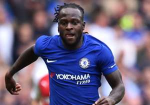 Since pulling a hamstring in Chelsea's loss at Crystal Palace in mid-October, Victor Moses has been absent for the Blues and Antonio Conte. The wingback has stepped up his rehabilitation in the last few weeks and is in contention to play when the champ...