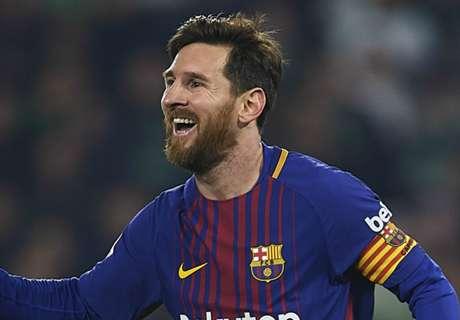 ►5 coisas: Messi e Diego Costa em ótima forma nesta temporada