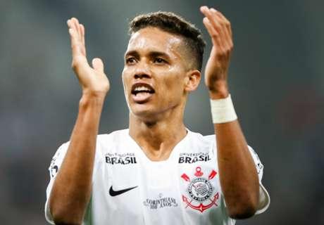 Barca open talks over Corinthians starlet Pedrinho