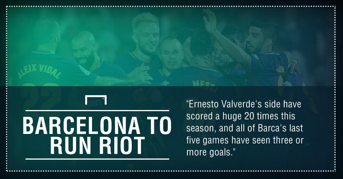Sporting Barcelona graphic