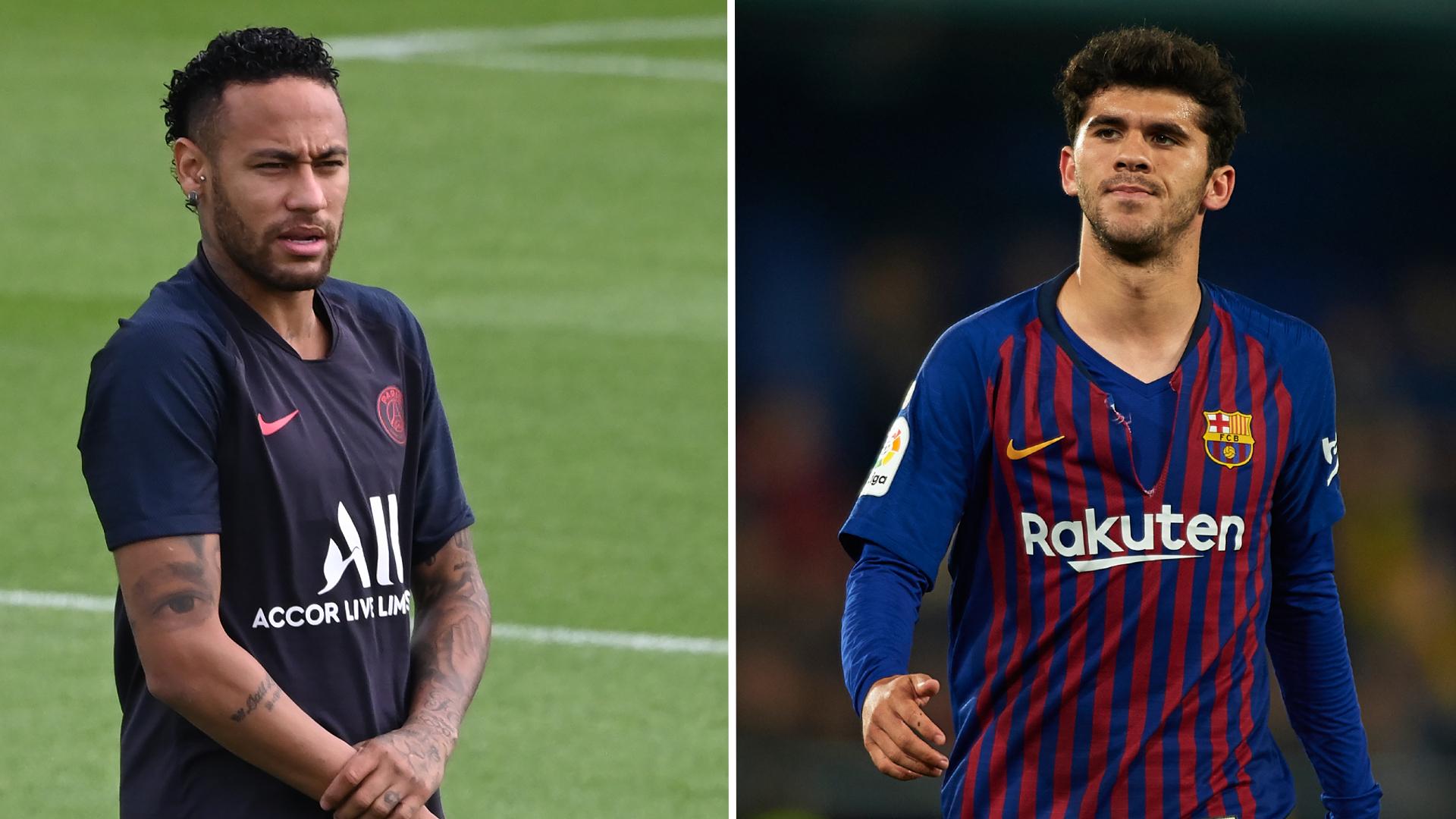 """Barça, Alena : """"Ca nous ferait mal de voir Neymar au Real Madrid"""""""