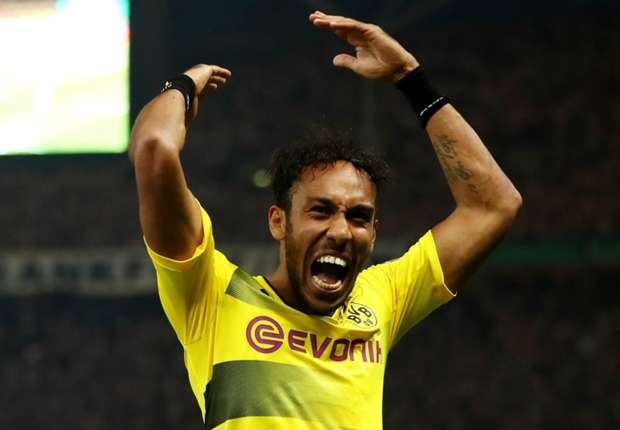 Signing €80m Aubameyang will make it official: AC Milan are back!