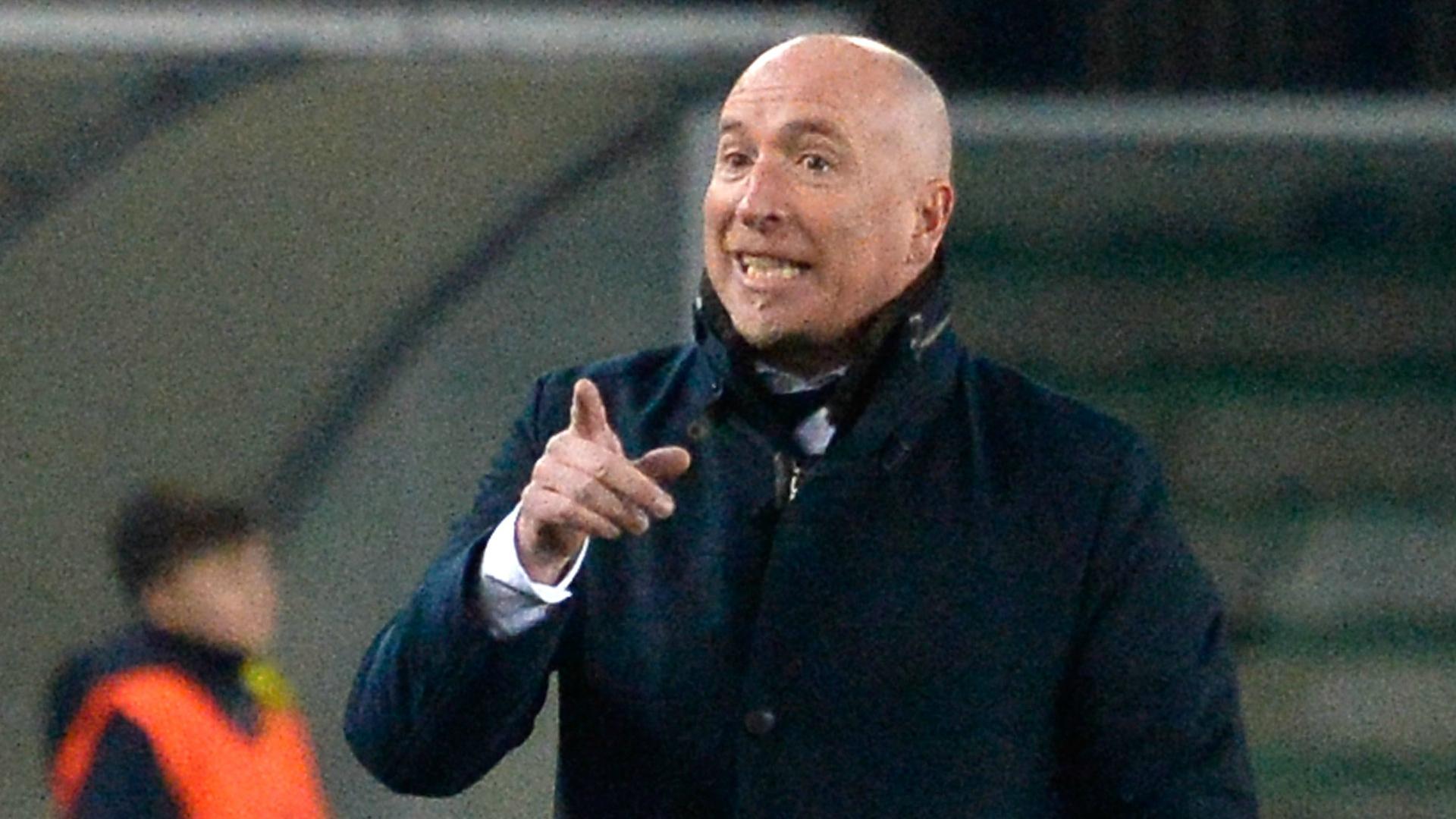 Sassuolo - Chievo Verona 1-3 | Inglese prima sbaglia e poi si scatena