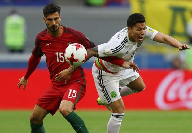 Portugal Vs Mexico Portugal vs Mexico: TV...