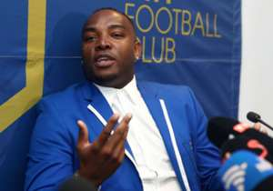 Young Buffaloes visit Benni McCarthy's Cape Town City in the second leg of the Caf Confederation Cup preliminary rounds desperate to overturn the 1-0 deficit. The Swazi outfit need to win by two clear goals to advance to the first round. Should they wi...