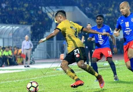 Preview: JDT seeking revenge against Perak