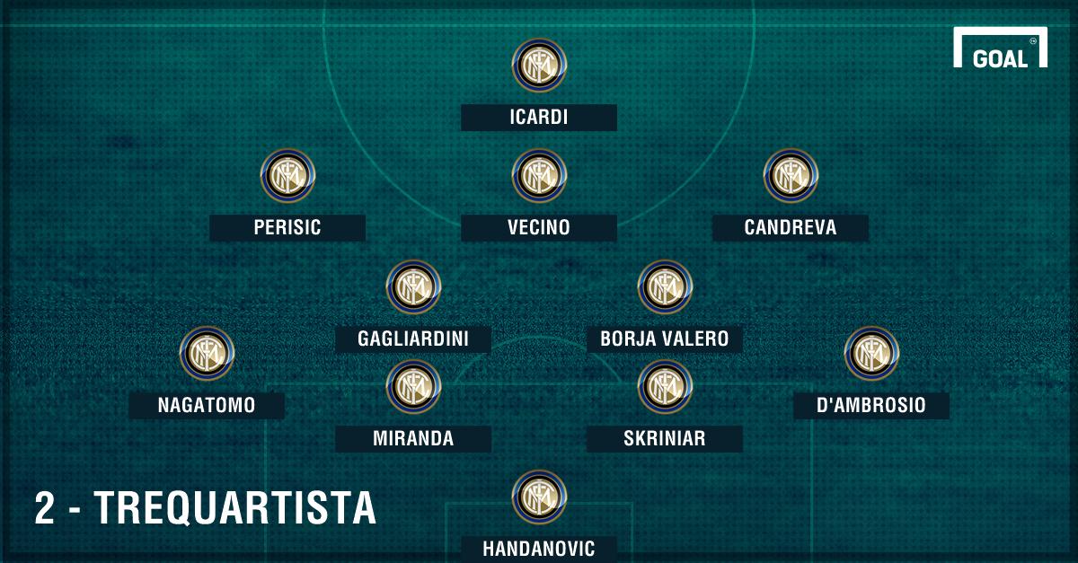 Calciomercato: l'Inter acquista Vecino, alla Fiorentina 24 milioni dalla clausola rescissoria