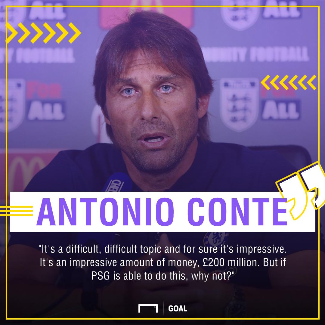 Antonio Conte quote gfx