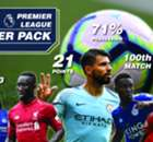 Punter Pack: Premier League Match Day 5