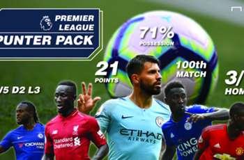 Punter Pack: Premier League Match Day 6