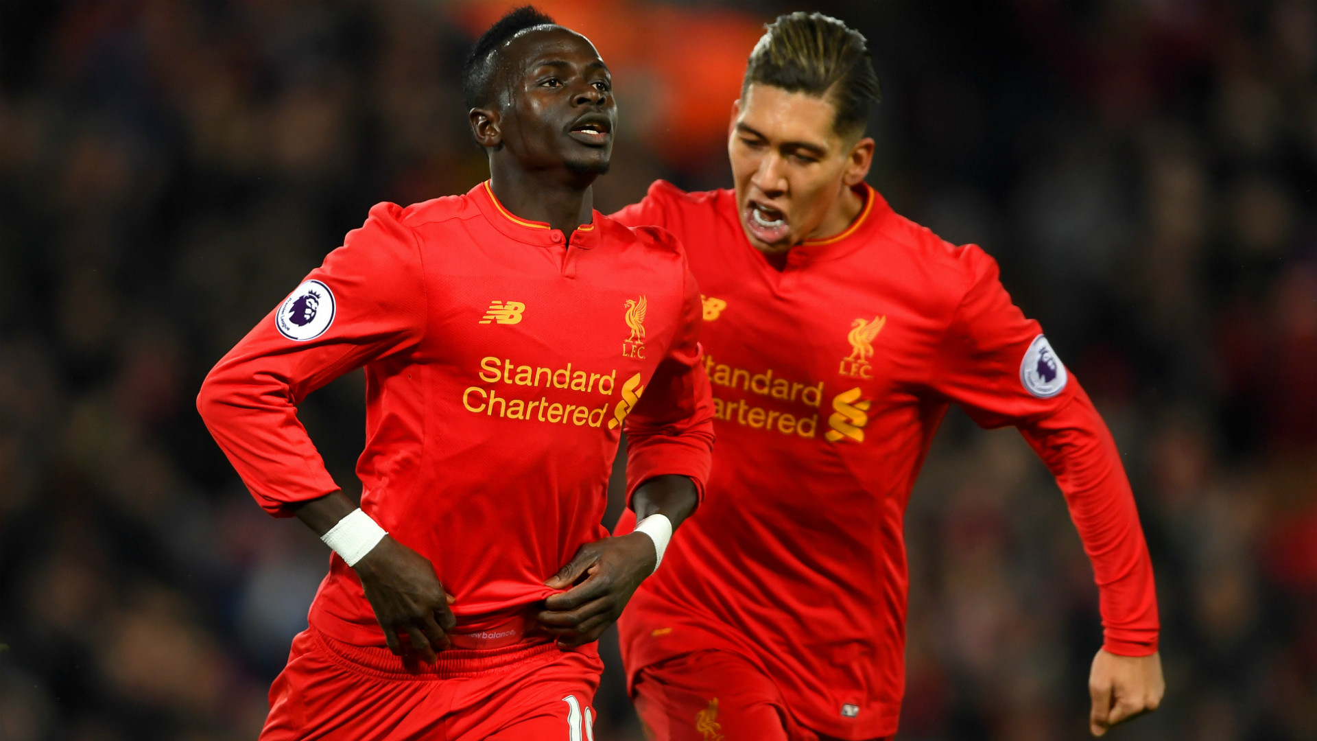 Super Mané Unplayable Sadio strikes fear into Spurs and sparks