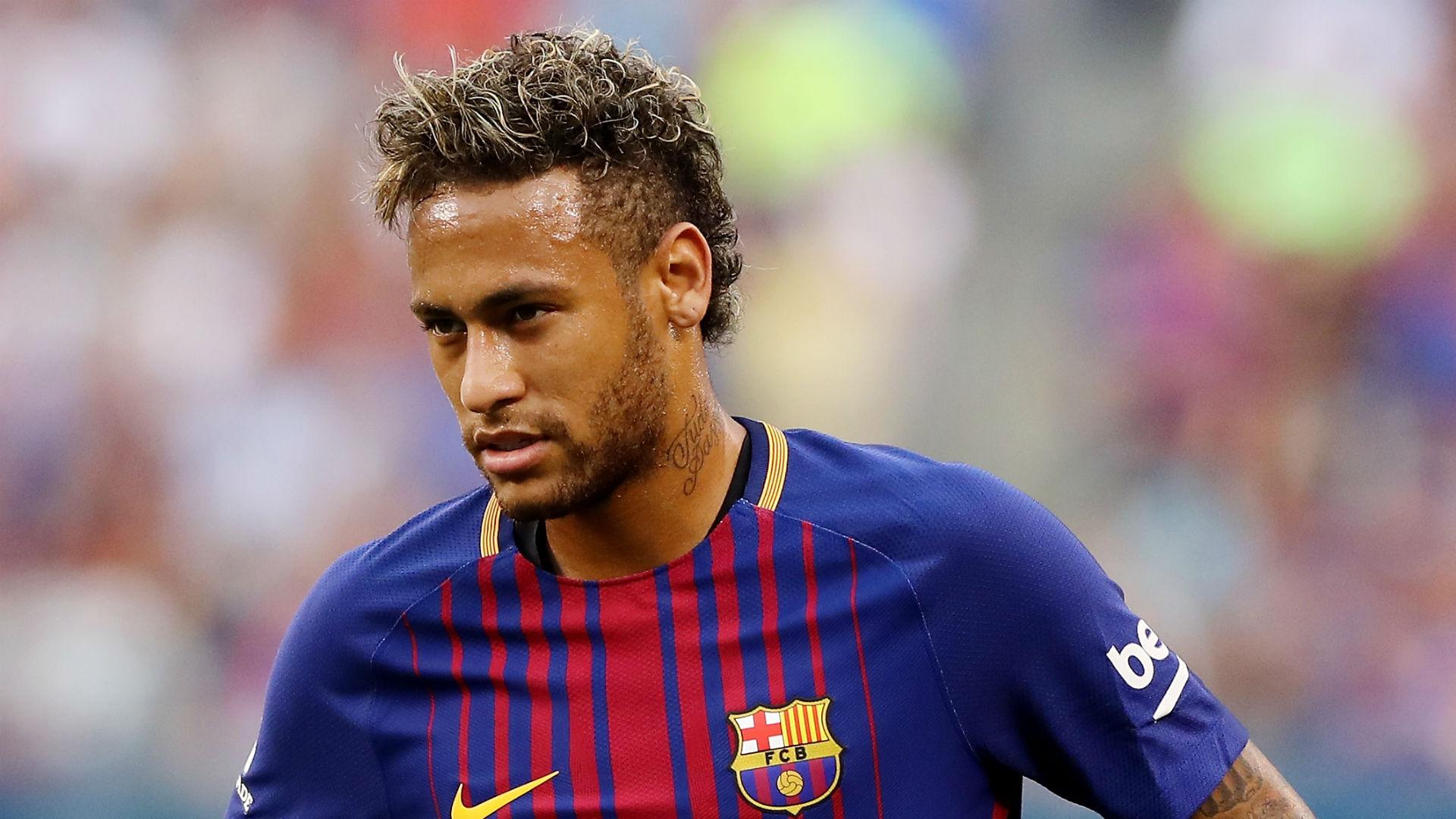 Barça - Juventus : Pour bien séduire le PSG, Neymar fait le show